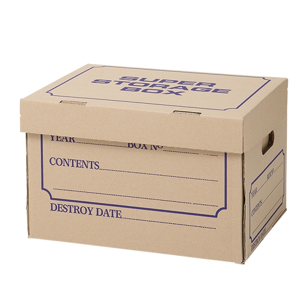 SmartMove Storage archive box