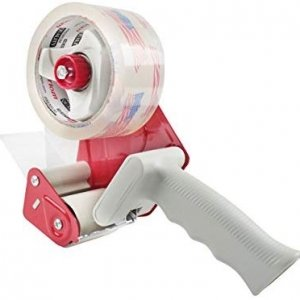 SmartMove Storage tape gun