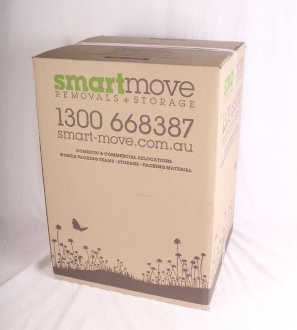 Sydney Storage Tea Chest