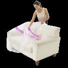 SmartMove Sofa Cover