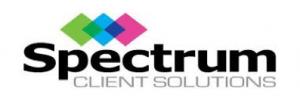 Testimonial - Spectrum Client Solutions