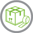 Packing-Materials-Icon