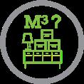 Storage-Calculator-Icon