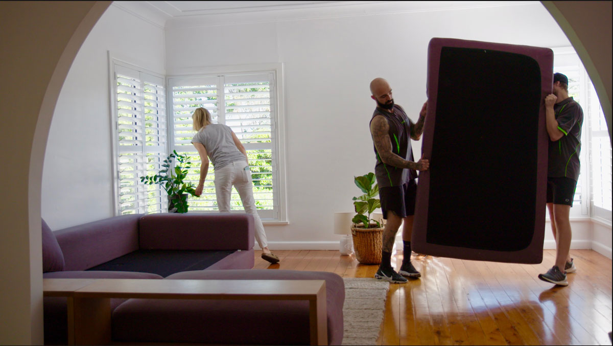 SmartMove-northern beaches removal company